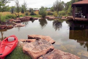 Swim Pond #3