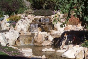 Waterfall #8