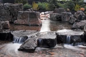 Waterfall #12