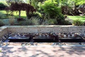 Fountain #3