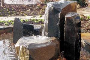 Fountain #2