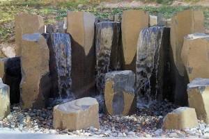 Fountain #11