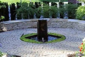 Fountain #7